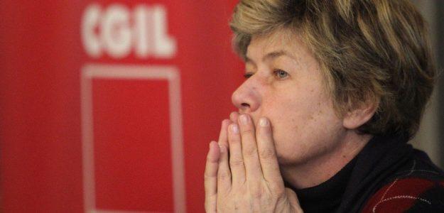 Comunicato del segretario generale della Cgil Susanna Camusso sull'incontro con il Governo del 2 novembre