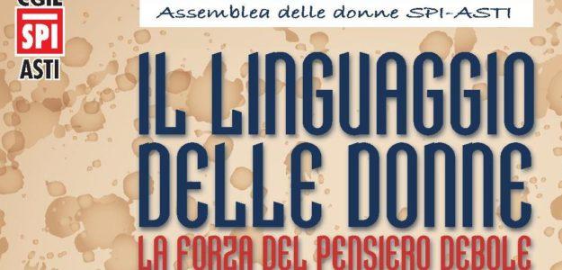 Assemblea Provinciale delle Donne di Asti
