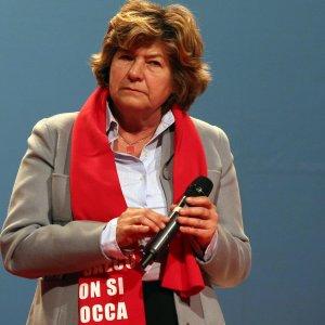 Susanna Camusso commenta le scadenze che la Cgil ha di fronte nei mesi che ci dividono dal congresso