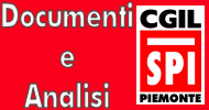 Documenti e Analisi dello SPI CGIL Piemonte