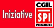 News sulle Iniziative SPI CGIL Piemonte