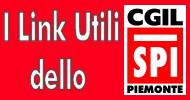 Link Utili dello SPI-CGIL del Piemonte