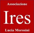 Link al Sito dell'Associazione IRES - Lucia Morosini