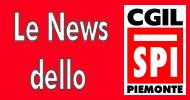Le News dello SPI-CGIL del Piemonte