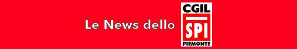Link alle News dello SPI-CGIL del Piemonte