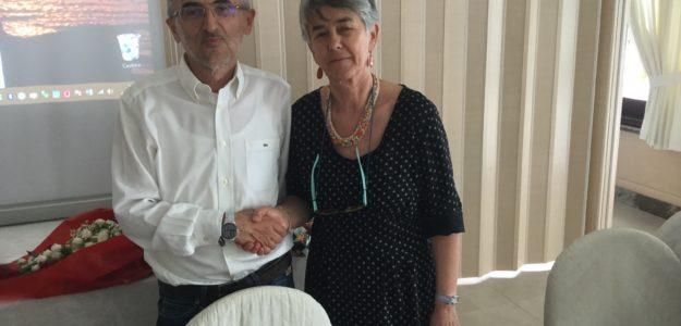 Eletto il nuovo segretario Generale dello SPI Cgil di Cuneo