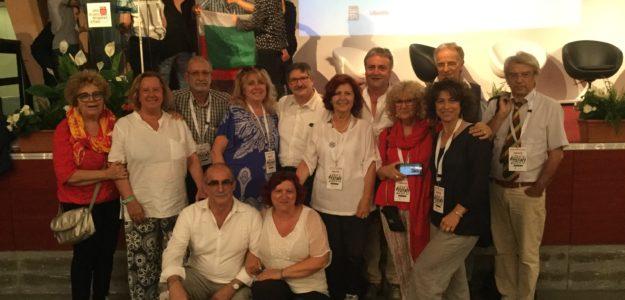 23^ Festa Nazionale di LiberEtà – contributo dello Spi Cgil Torino a cura di Assunta De Caro