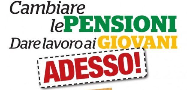 Pensioni: Gentiloni convoca sindacati il 2 novembre