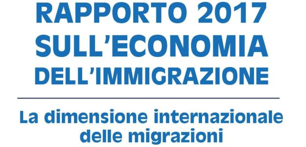 VII Rapporto annuale sull'economia dell'immigrazione