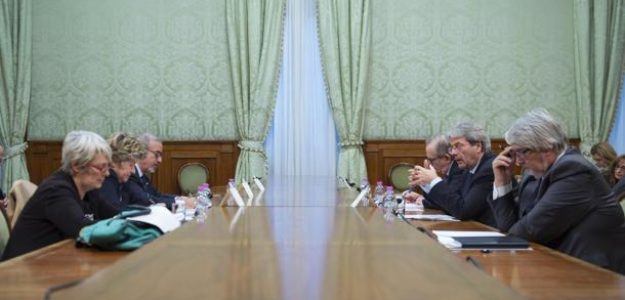 Pensioni: sabato incontro per verifica su proposta Governo