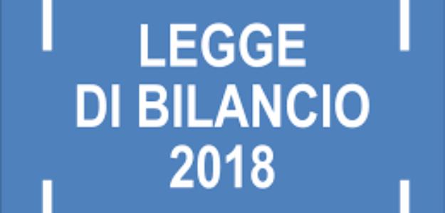 I principali interventi in materia previdenziale contenuti nella legge 205/2017