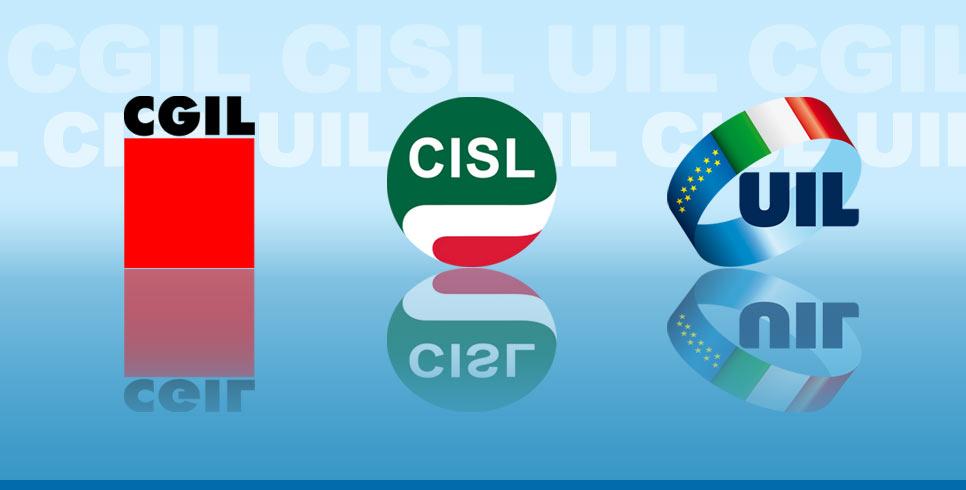 Sanità: Incontro Cgil, Cisl, Uil e Conferenza Regioni su nuovo Patto per la salute