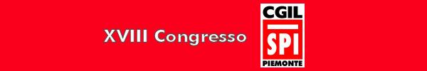 Link alle informazioni e ai documenti inerenti al XVIII Congresso della CGIL