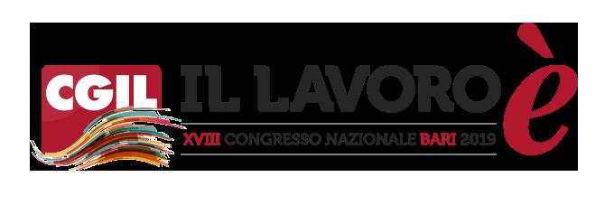 XVIII Congresso CGIL