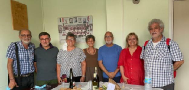 Eletta la nuova Segreteria dello Spi Cgil di Torino