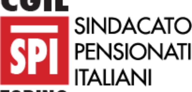 Demetrio Vazzana è stato eletto nuovo segretario generale dello SPI CGIL di Torino