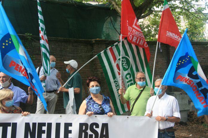 Indagine sindacati: dopo Covid urgente riforma Rsa