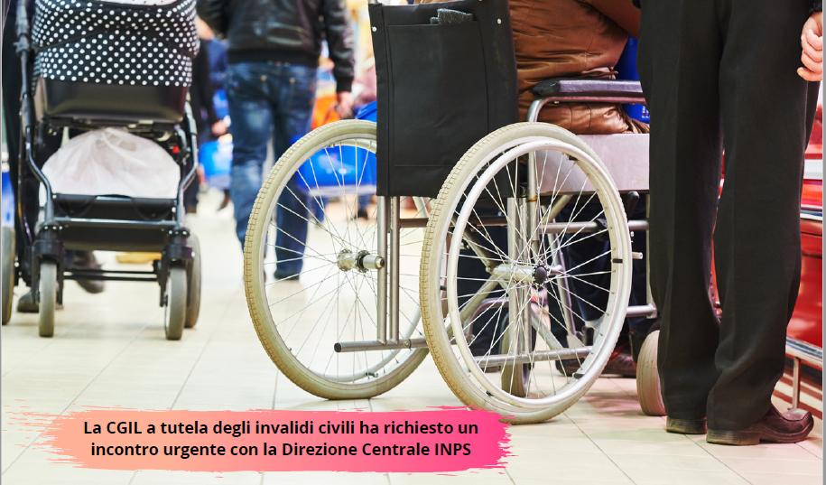 """Incremento al """"milione"""" dal 18° anno di età per i titolari di pensione di invalidità civile totale, cecità assoluta, sordità e per gli inabili titolari di pensione previdenziale di cui alla legge 222/84."""