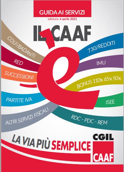 Guida ai Servizi CAAF
